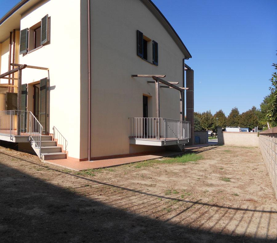 Villa 110 mq in vendita a San Giuliano Terme, zona Pontasserchio