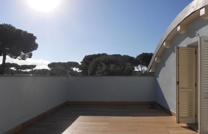 Villetta 130 mq in vendita a Tirrenia