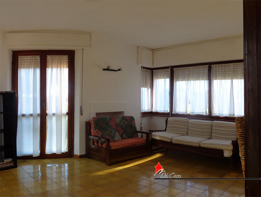 Appartamento in vendita a Tirrenia di 65 mq