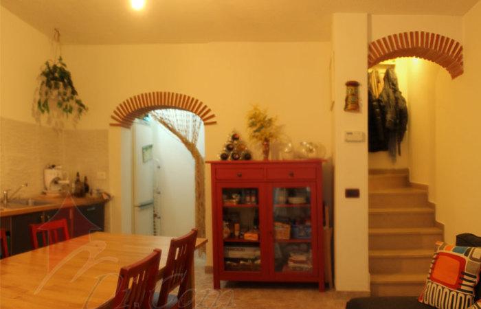 TerraTetto 55 mq in vendita a San Giuliano Terme, zona Ripafratta