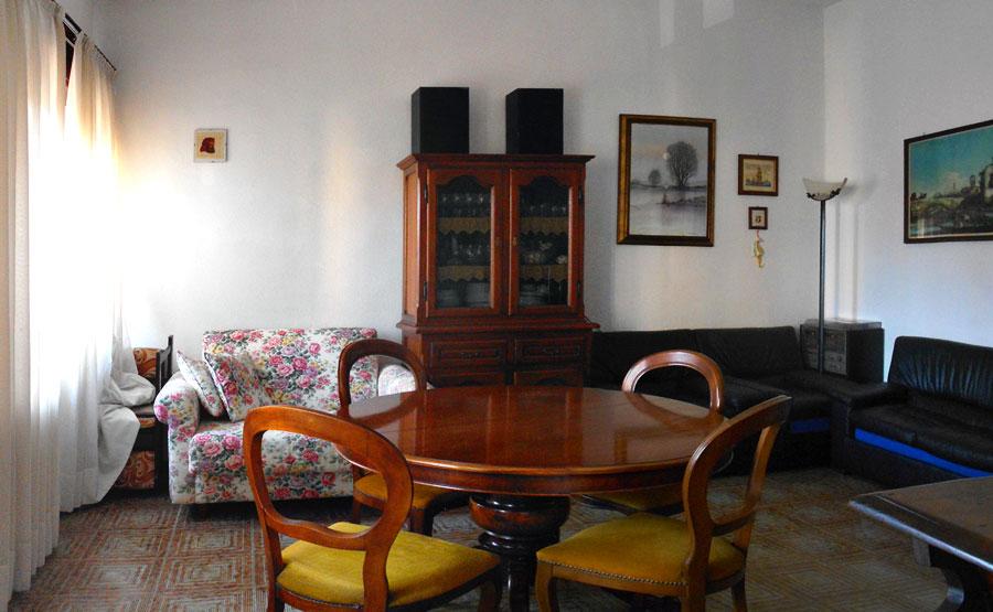 Appartamento 55 mq in affitto a calci calci pisa for Contratto di locazione appartamento arredato