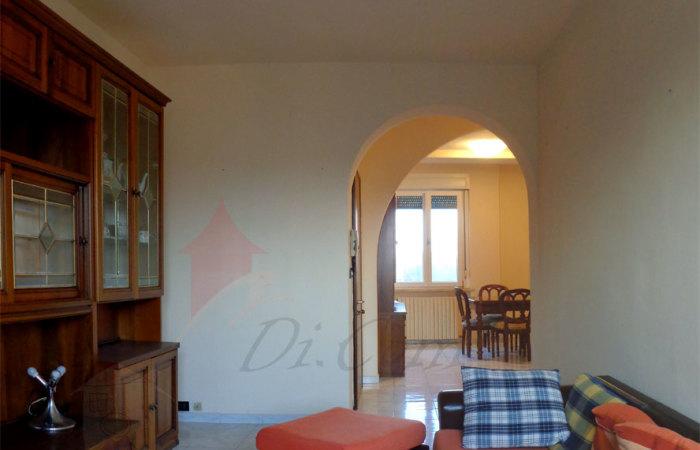 Appartamento in vendita a Marina di Pisa di 86 mq