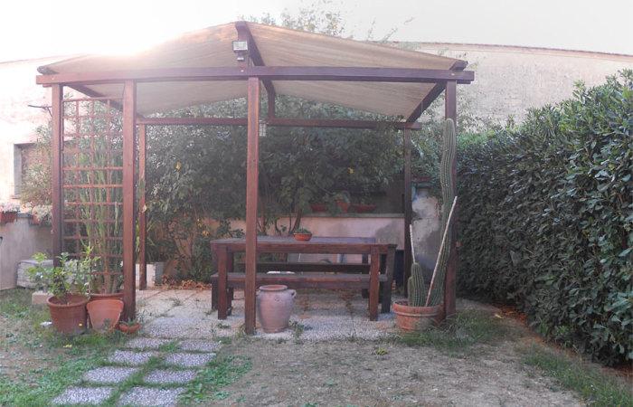 Appartamento 55 mq in vendita a Vicopisano, zona San Giovanni alla Vena
