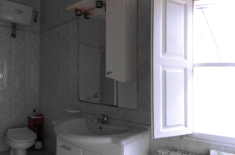 Appartamento 80 mq in affitto a vicopisano vicopisano pisa for Planimetrie cottage con soppalco