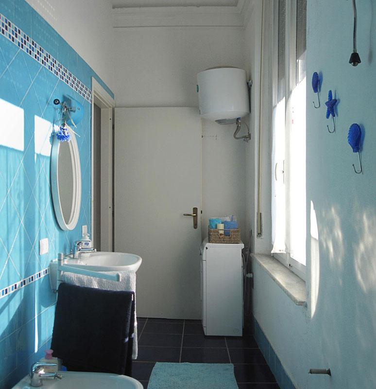 Appartamento 73 mq in vendita a marina di pisa pisa pisa for Planimetrie cottage con soppalco