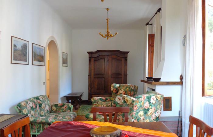 Terra-Tetto in affitto a Calci zona Castelmaggiore di 100 mq