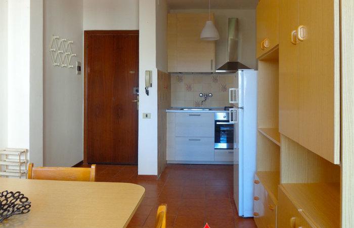 Bilocale 40 Mq In Affitto A Pisa Zona Pisanova/Coop