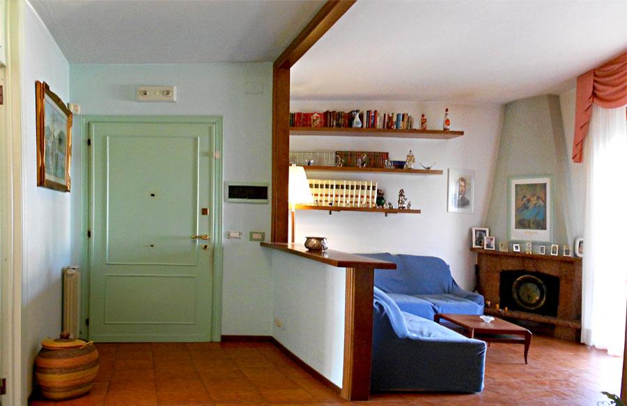 Appartamento 115 mq in vendita a Cascina, zona San Frediano a Settimo