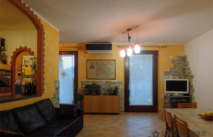 Appartamento in vendita a Lugnano come nuovo