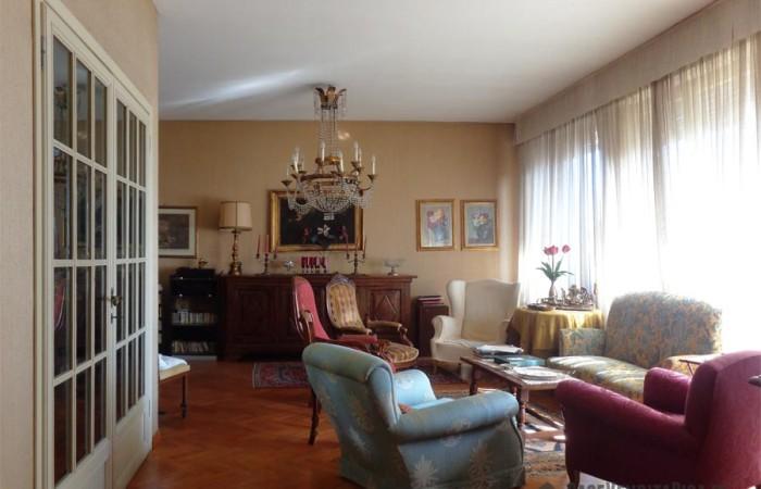 Appartamento in vendita Porta a Lucca di 155 mq in via Rismondo