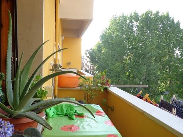 Bilocale in Affitto a Pisa con balcone e Cantina in zona via di Pratale