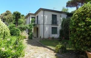 villa tirrenia