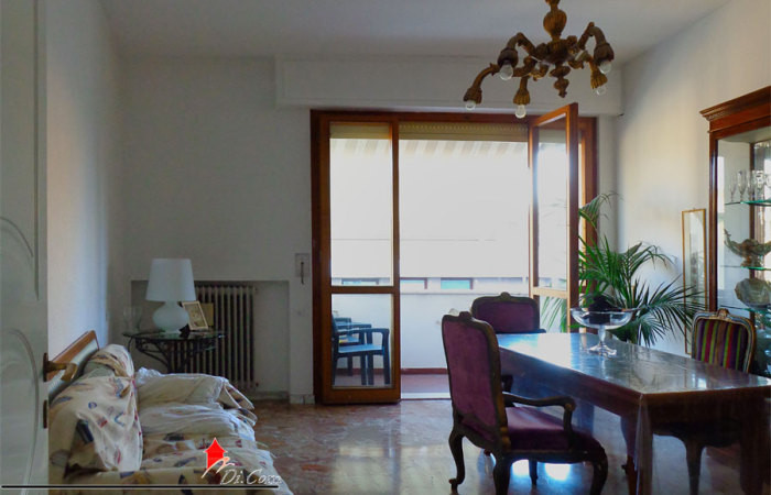 Porta a Lucca Pisa – Appartamento di 75 mq in vendita