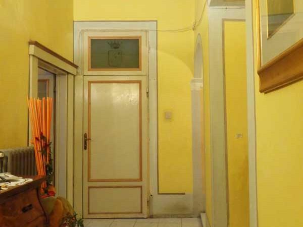 ingresso-appartamento-lungarno-pisa
