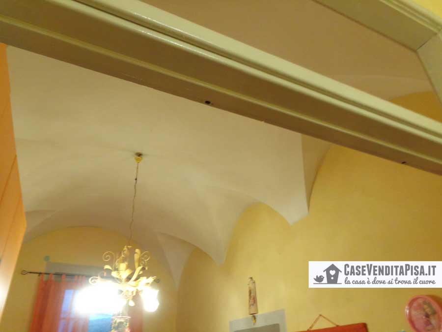 Soffitto A Volta Affrescato : La volta dipinta da andrea pozzo nella chiesa di sant ignazio di