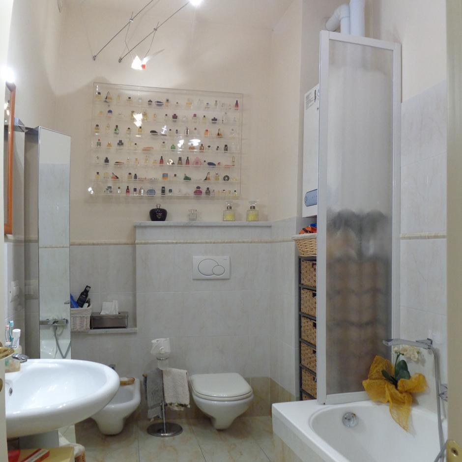 Pisa SantAntonio - Appartamento in vendita Ristrutturato