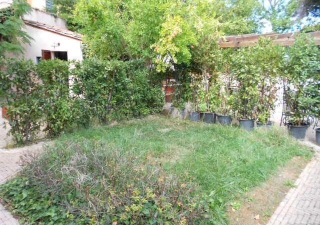 bilocale con giardino vendita ingegneria pisa