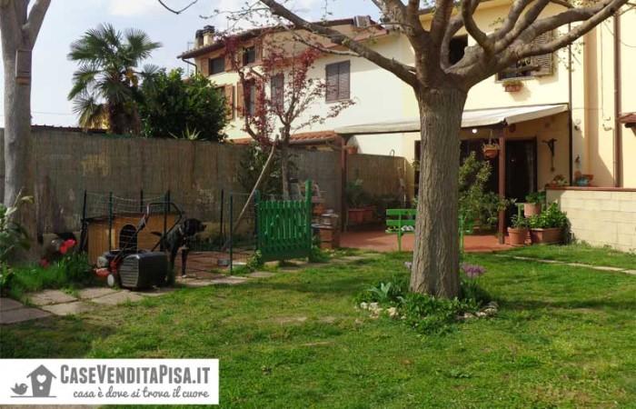 terratetto in vendita san lorenzo alle corti cascina