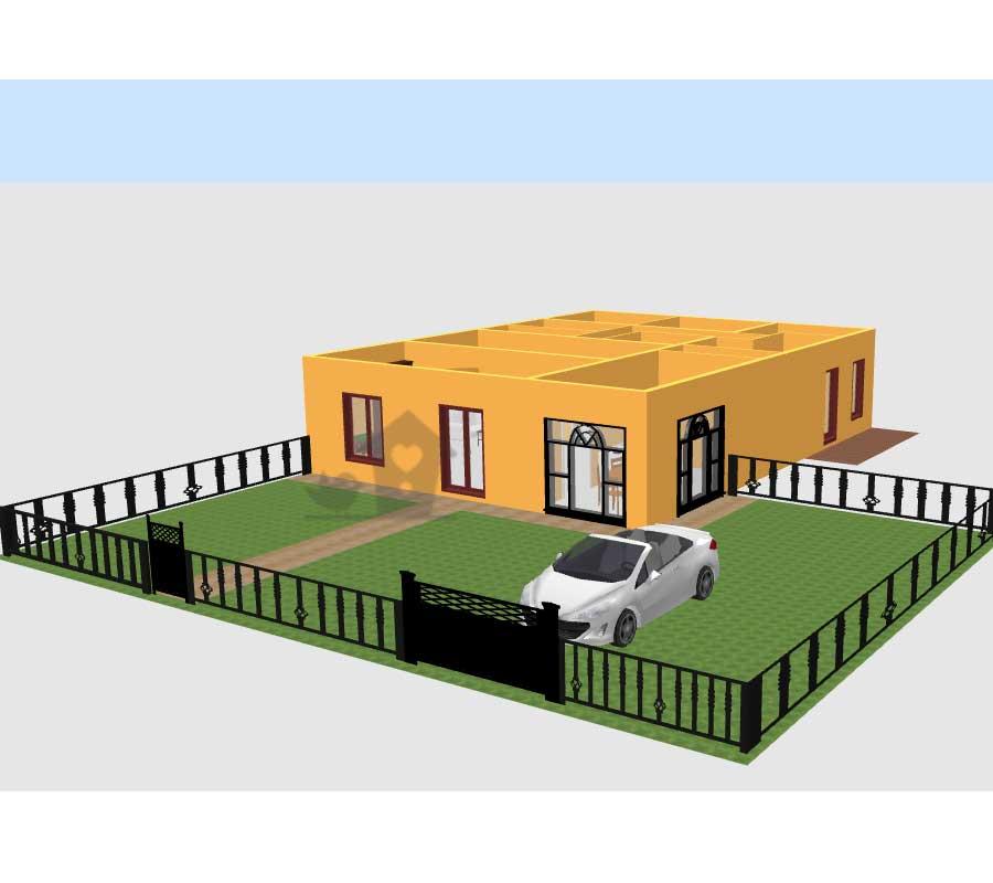 Casa in vendita pisa con giardino zona ghezzano colignola - Casa con giardino pisa ...
