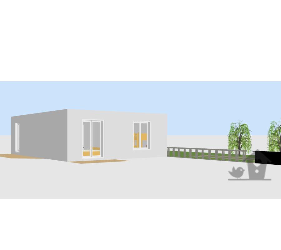 Casa in vendita zona san giusto a pisa con giardino e garage for Casa con appartamento seminterrato in vendita