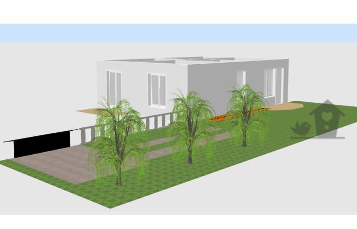 Casa in vendita zona san giusto a pisa con giardino e garage - Casa con giardino pisa ...