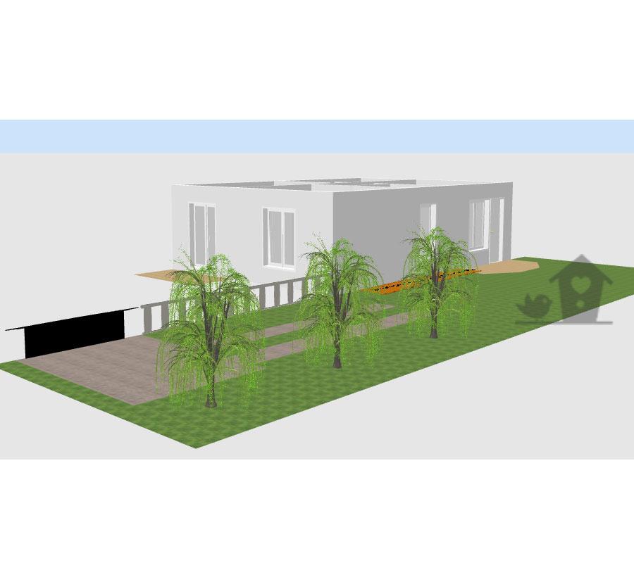 Casa In Vendita Zona San Giusto A Pisa Con Giardino E Garage