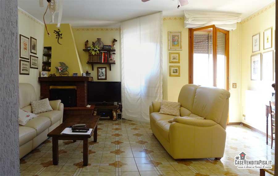 Villetta a schiera con giardino in vendita a vecchiano - Casa con giardino pisa ...
