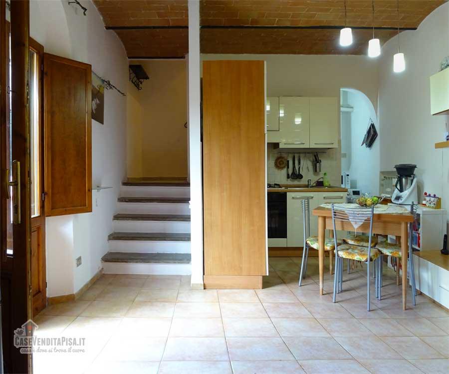 Terratetto bilocale con giardino in vendita a cascina for Il miglior piano casa in vendita
