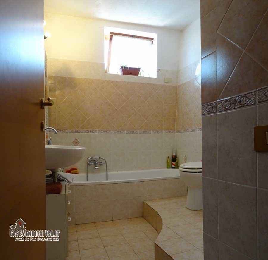 Terratetto vendita Pontasserchio Pisa - 4 camere, 2 bagni ...