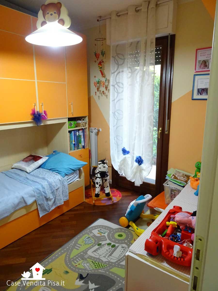 Pisa appartamento con giardino in vendita a nodica - Casa con giardino pisa ...