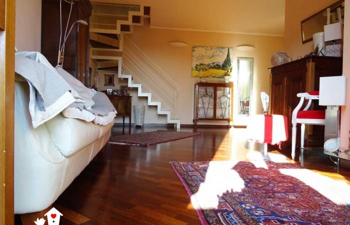 Appartamento vendita riglione badia cascina